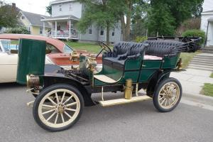 1907 AIR COOLED FRANKLIN (1)